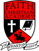 Faith Christian Academy | Wharton County Texas